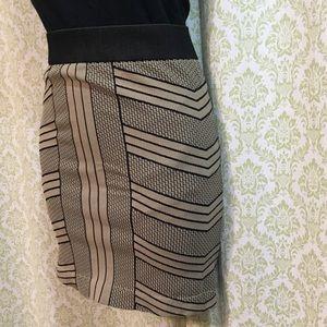 BCBGeneration Skirts - BCBGeneration bodycon miniskirt